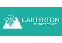 Carterton District logo