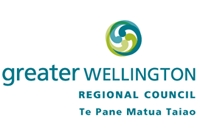 Greater Wellington Regional Council logo