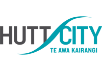 Hutt City logo