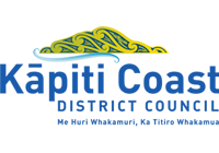 Kāpiti Coast District logo