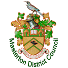 Masterton District logo