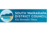 South Wairarapa logo