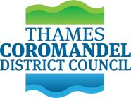 Thames-Coromandel logo