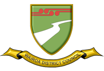 Wairoa District logo